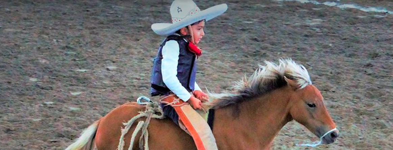 Convocatoria al XXVII Campeonato Nacional Charro Infantil, Juvenil y de Escaramuzas 2019