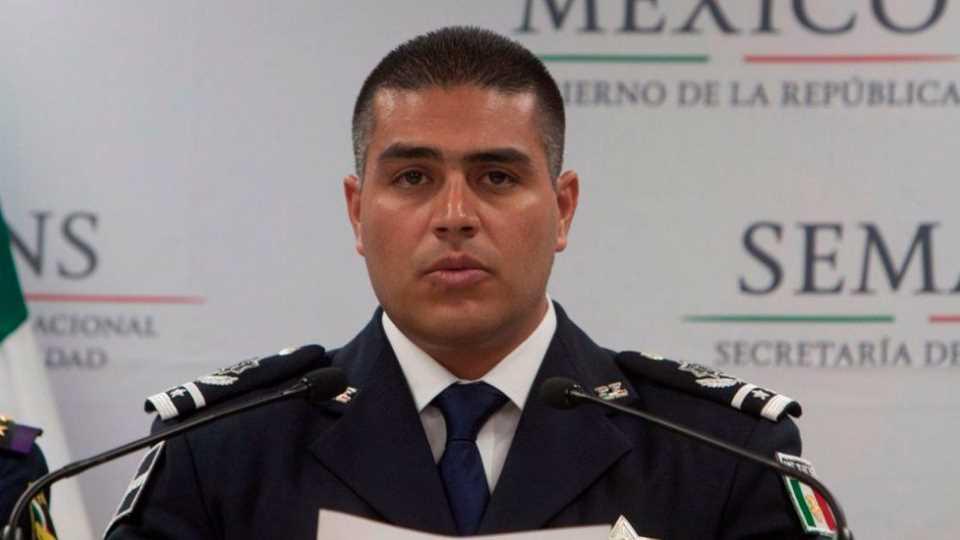 ¿Quién es Omar García Harfuch, nuevo Jefe de Policía de Investigación de la CDMX?