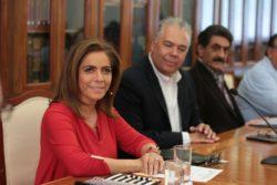 Congreso del estado Certeza para detonar proyectos en Parque Industrial Tehuacán-Miahuatlán