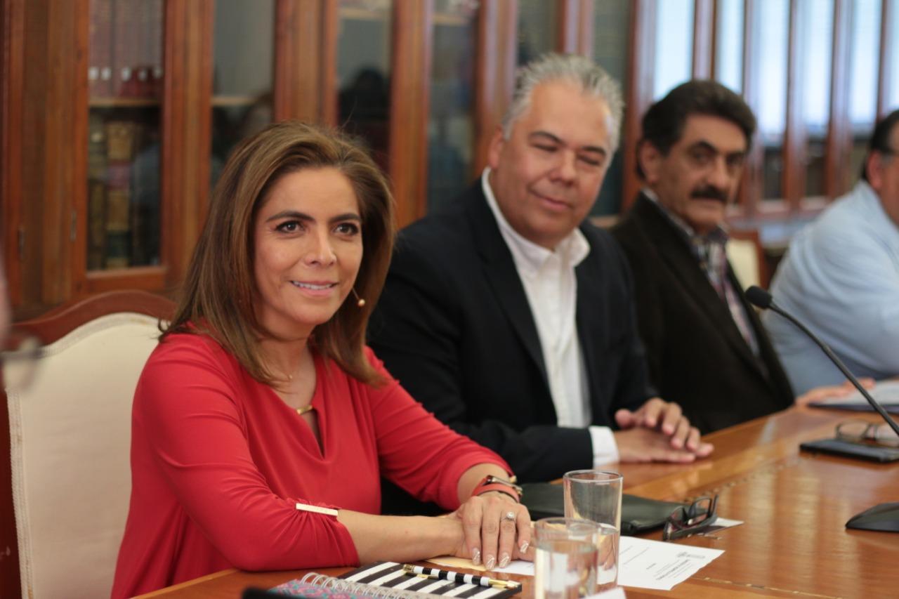 Certeza para detonar proyectos en Parque Industrial Tehuacán-Miahuatlán