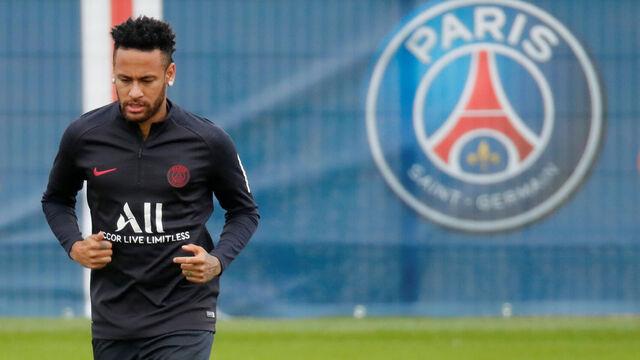 La incoherencia del Fichaje de Neymar