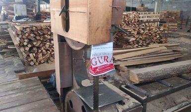 Clausura PROFEPA cuatro Centros de Almacenamiento y Transformación Forestal (CAT)