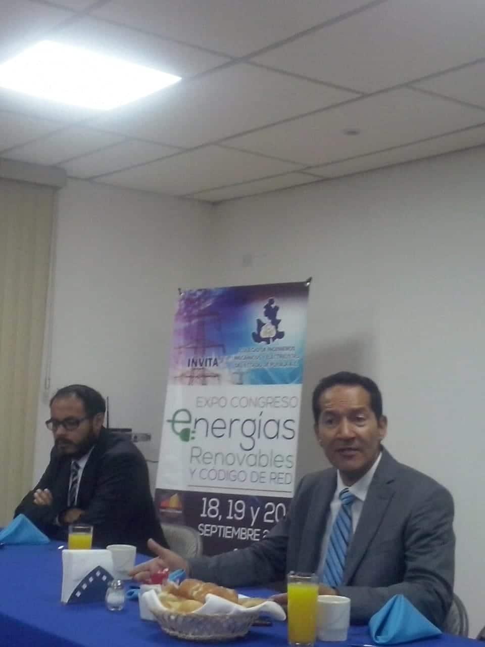 El Ing.Rogelio Vazquez Perales propone un código de red Legislativo