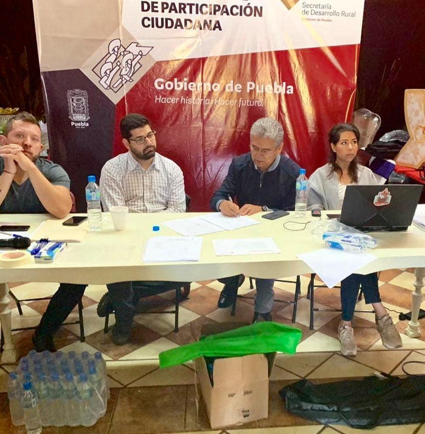 foro regional de participación ciudadana 2019