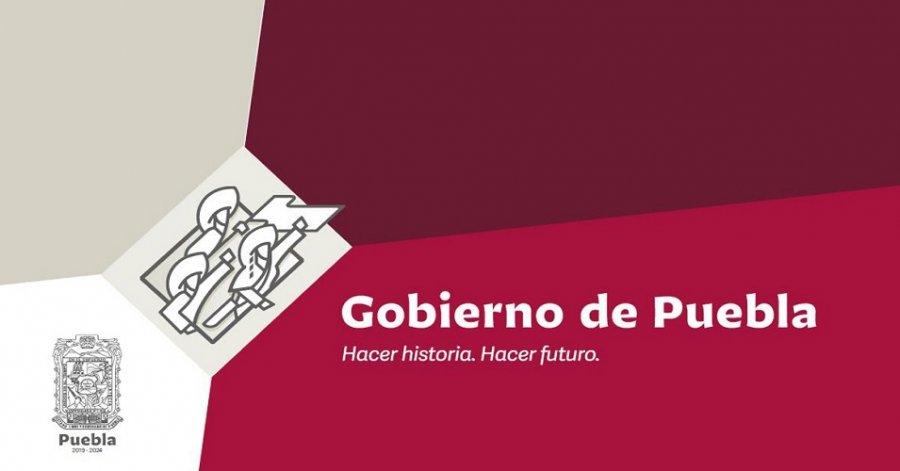 Comunicado Del Gobierno Del Estado De Puebla