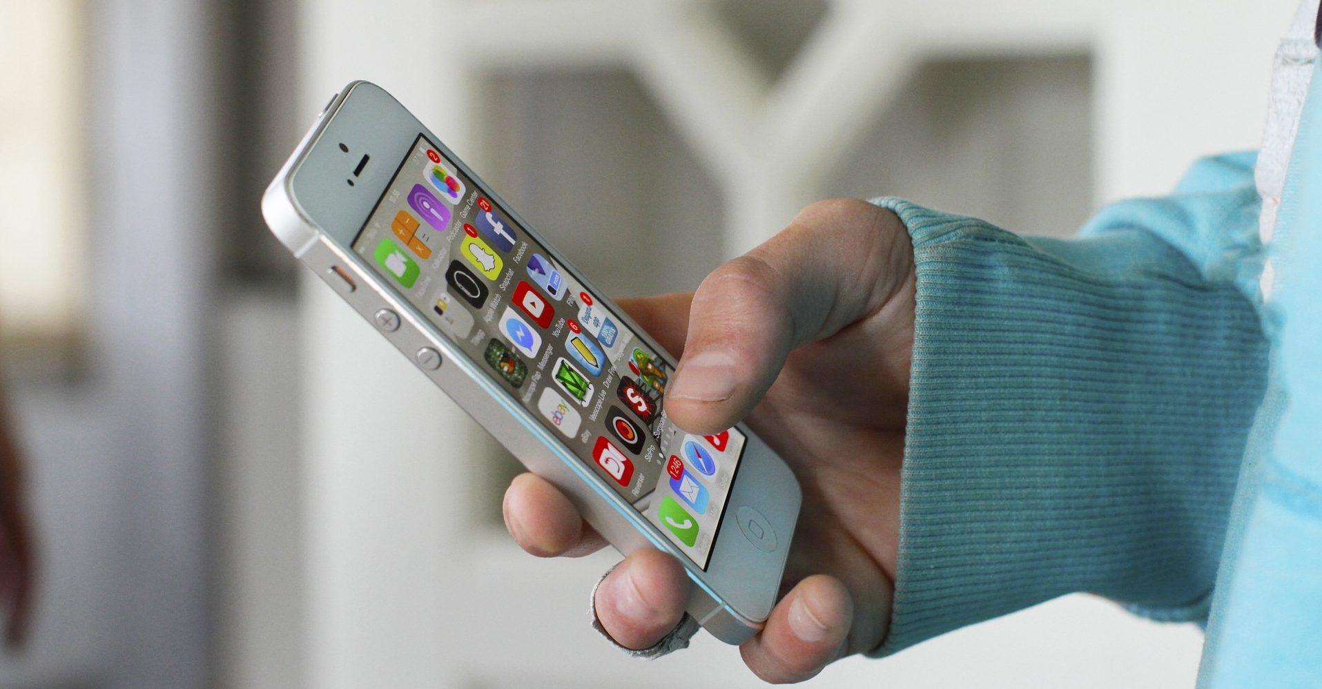 Actualizan padrón de conductores de plataformas móviles