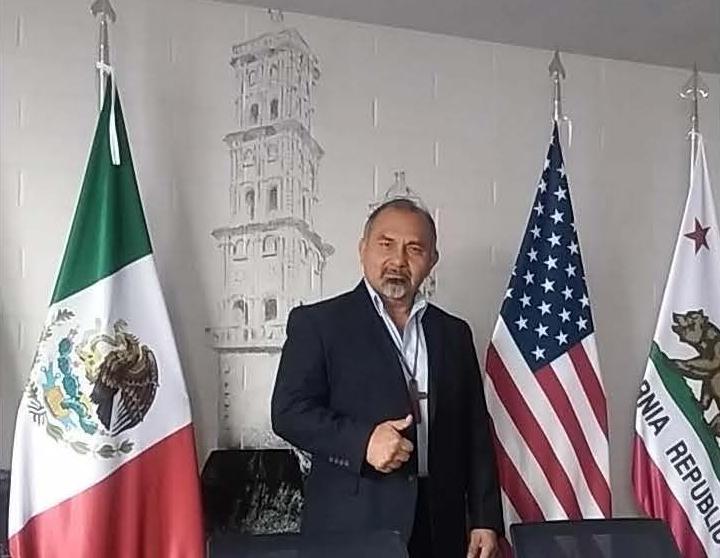 Roberto Bravo Rodriguez – Presidente de Federacion CBO Comunitarias