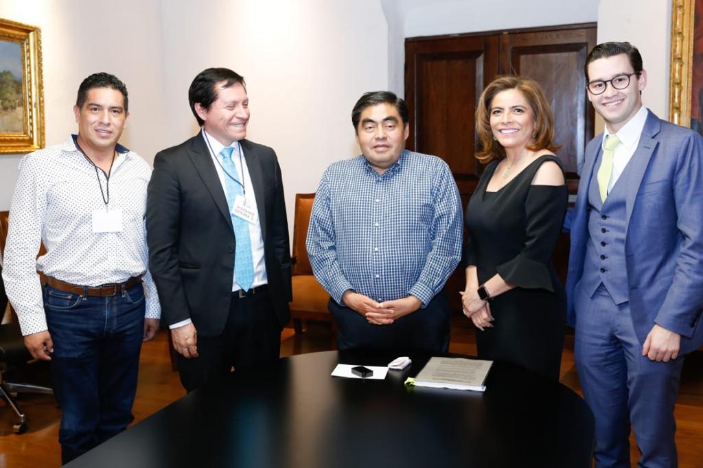 SMI TAPAS DETONARÁ 150 EMPLEOS EN PUEBLA