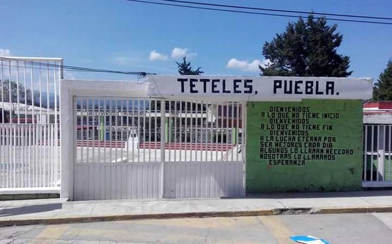Designa SEP a nueva titular para la Normal Rural de Teteles de Ávila