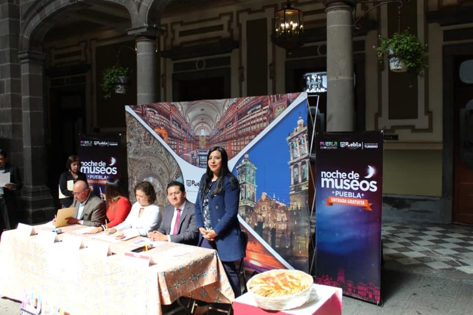 Se integran 5 Museos de Zacatlan a la Noche de Museos