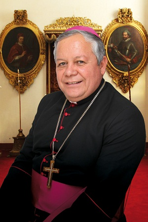 Excmo. Sr. Don Víctor Sánchez Espinosa 2009