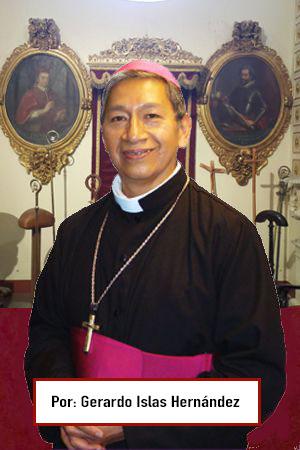 Mons. Tomás López Durán