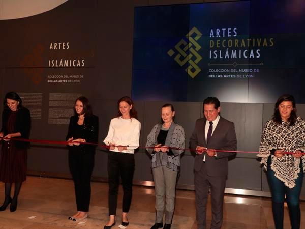 """Expondrá Museo Internacional del Barroco """"Artes Decorativas Islámicas"""""""