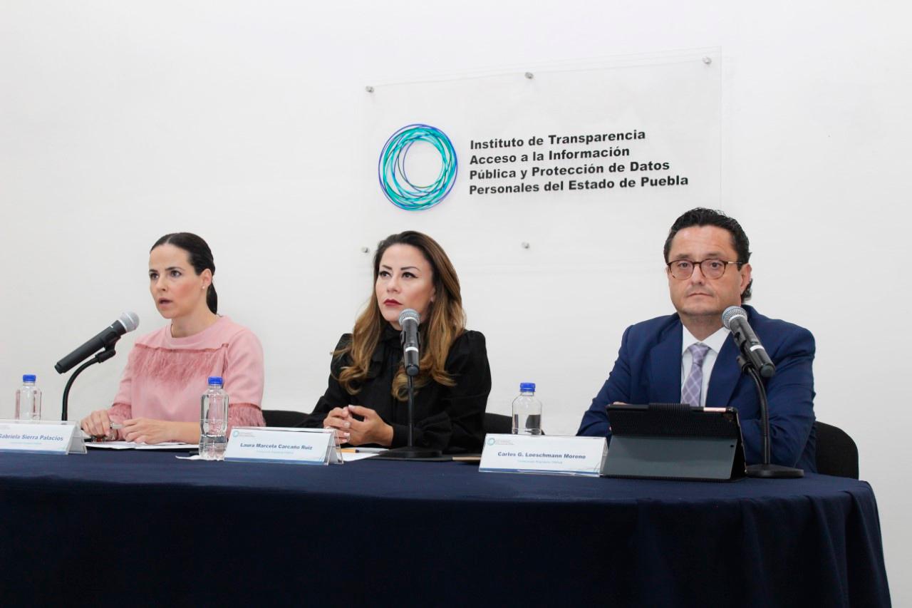 ITAIPUE resuelve 14 recursos de revisión durante la 22 Sesión Ordinaria