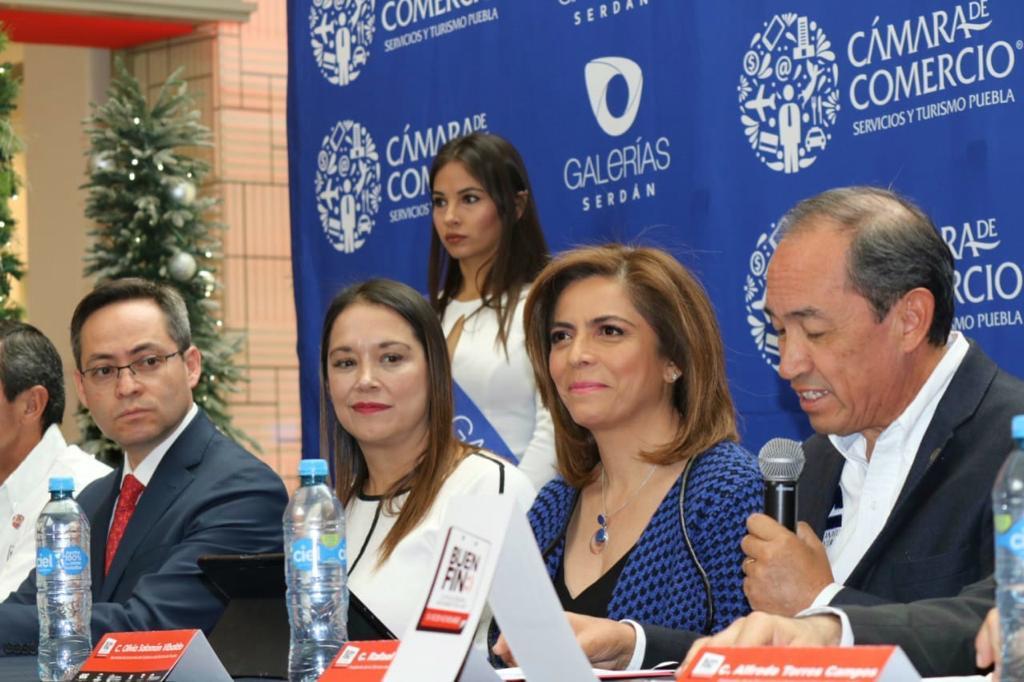 Detonará El Buen Fin derrama de 6 mil millones de pesos