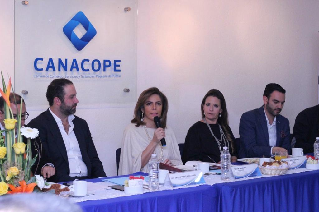 Instalará Secretaría de Economía Ventanilla de Denuncia Anticorrupción