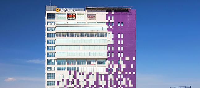 La Quinta by Wyndham se convirtió en la segunda marca más grande en número de hoteles de Wyndham Hotels & Resorts en México