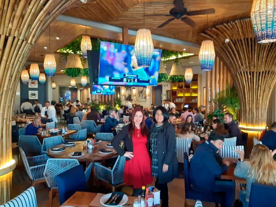 Abre sus Puertas en Puebla el Restaurant Campomar Marisqueria