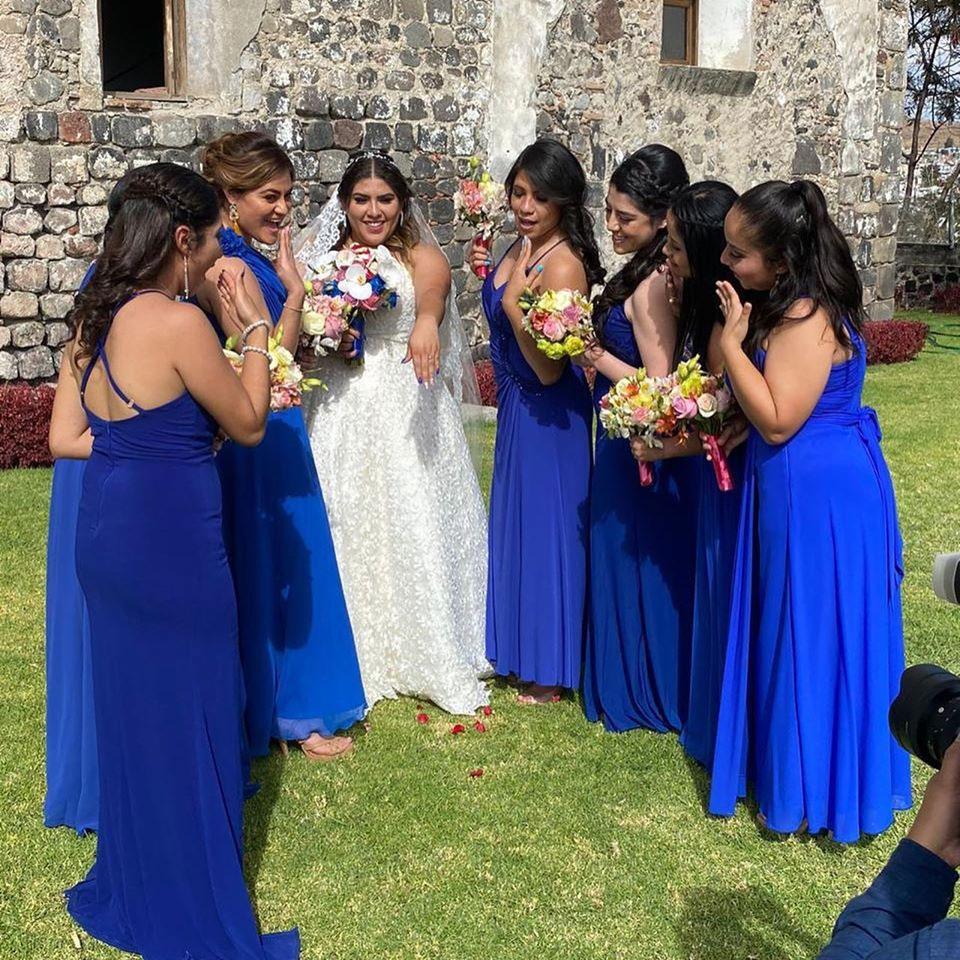 Casamiento en Atlixco Puebla