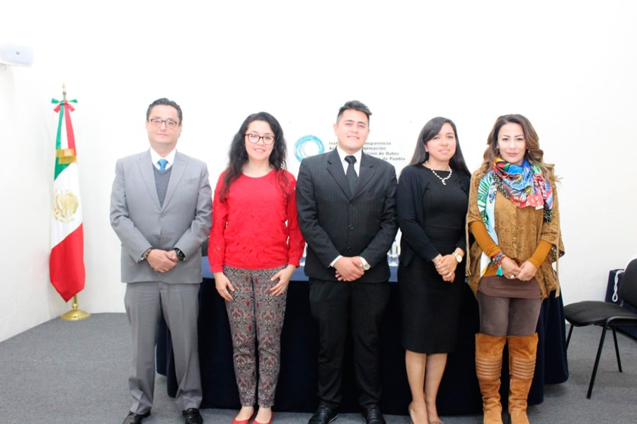 Consejo Consultivo del ITAIPUE sesiona para presentar a los nuevos integrantes que lo conformarán