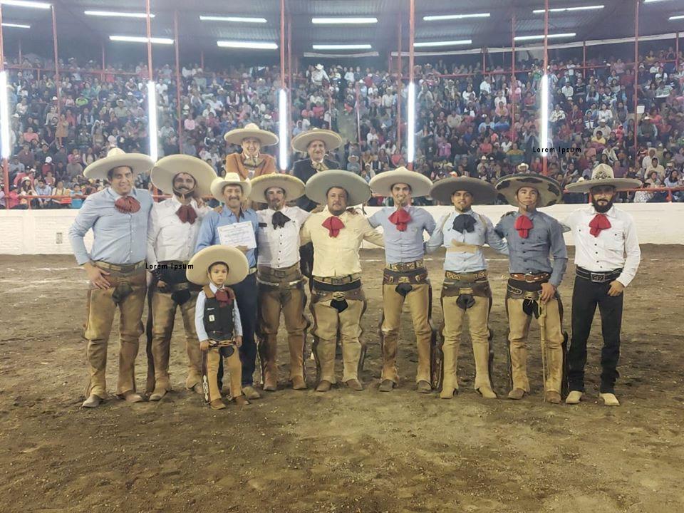 Asociación de Charros Cuenca del Papaloapan Oaxaca