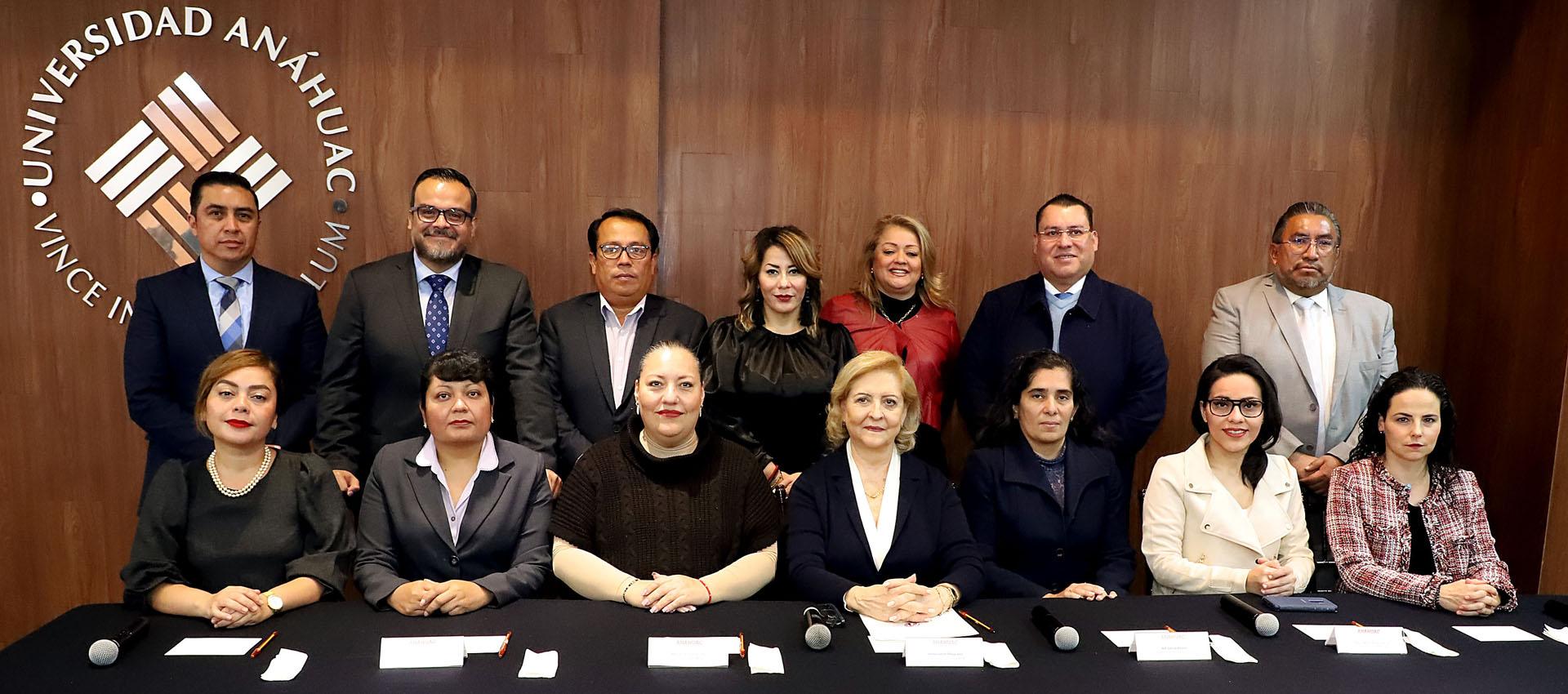 """Puebla sede de Foro Regional """"Acepto Términos y Condiciones En La Protección De Datos Personales, Nueva Visión De Un Derecho Digital"""""""