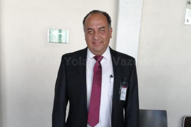 Méndez Márquez asume la titularidad de la Secretaria de Gobernación a la salida de Manzanilla Prieto