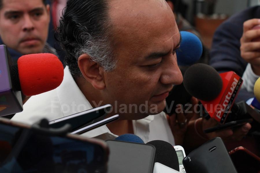 El Gobernador da instrucciones al secretario de Gobernación a fin de garantizar la gobernabilidad en la entidad