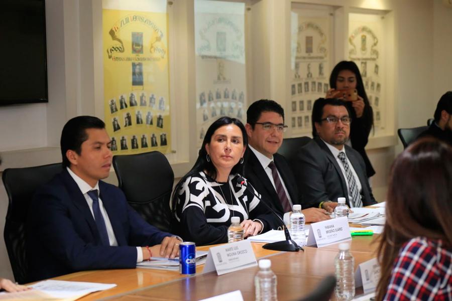 El turismo debe convertirse en un factor de desarrollo para Puebla: Briseño Suárez