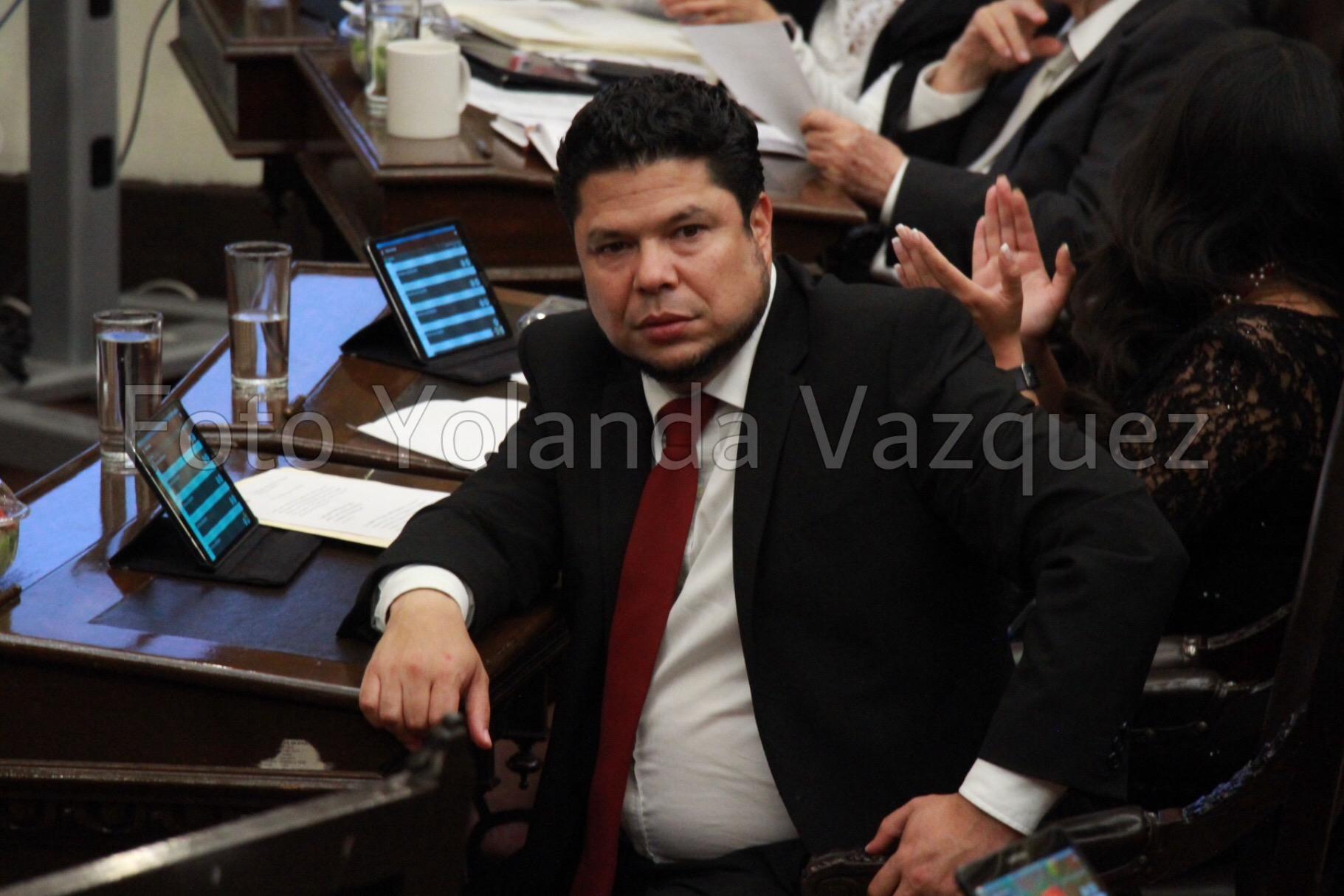 Sera hasta el 13 o 14 de febrero cuando se nombre al nuevo Fiscal General del Estado: Gabriel Biestro
