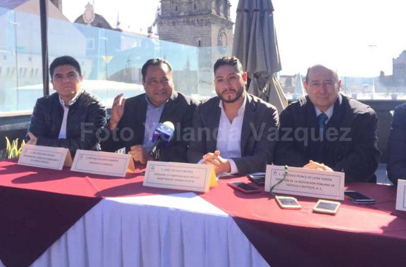 Se promueve en Madrid España la marca Puebla Patrimonio de México a fin de promocionar a la entidad   y la  inversión en la misma.
