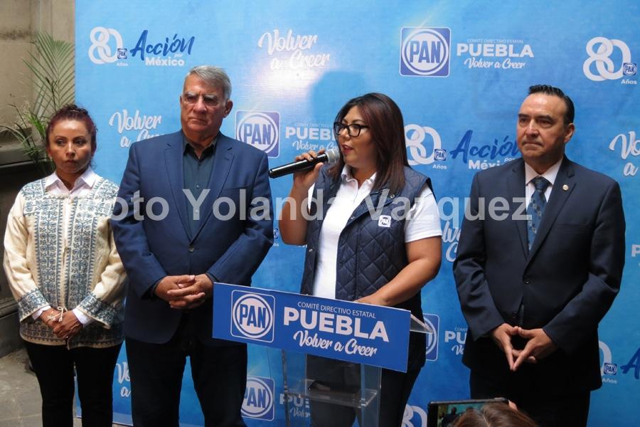 Huerta Villegas pide coordinarse y así poder enfrentar conjuntamente a la delincuencia