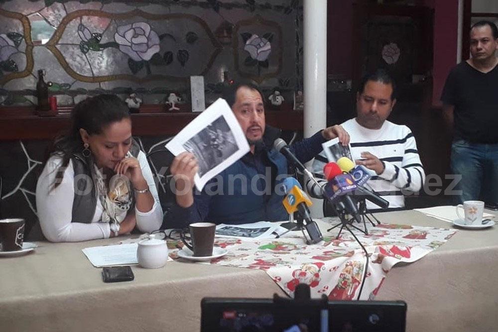 Piden regidores panistas a las autoridades municipales tomar medidas en el tema de seguridad y ambulantaje