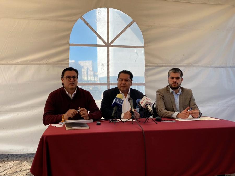 Presenta Secretaría de Movilidad modificaciones a la normativa para el transporte público y mercantil