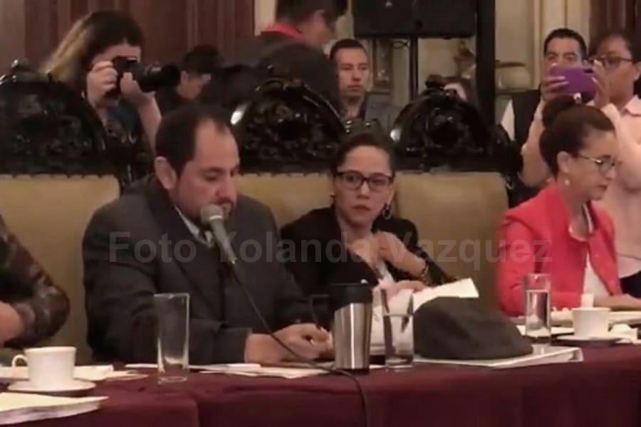 Que los ciudadanos puedan pagar el impuesto predial sin recargos ni sanciones pide e regidor Enrique Guevara Montiel