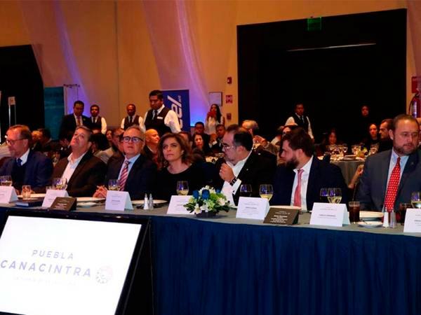 Ratifica Secretaría de Economía el impulso a ecosistemas de inversión y empleo
