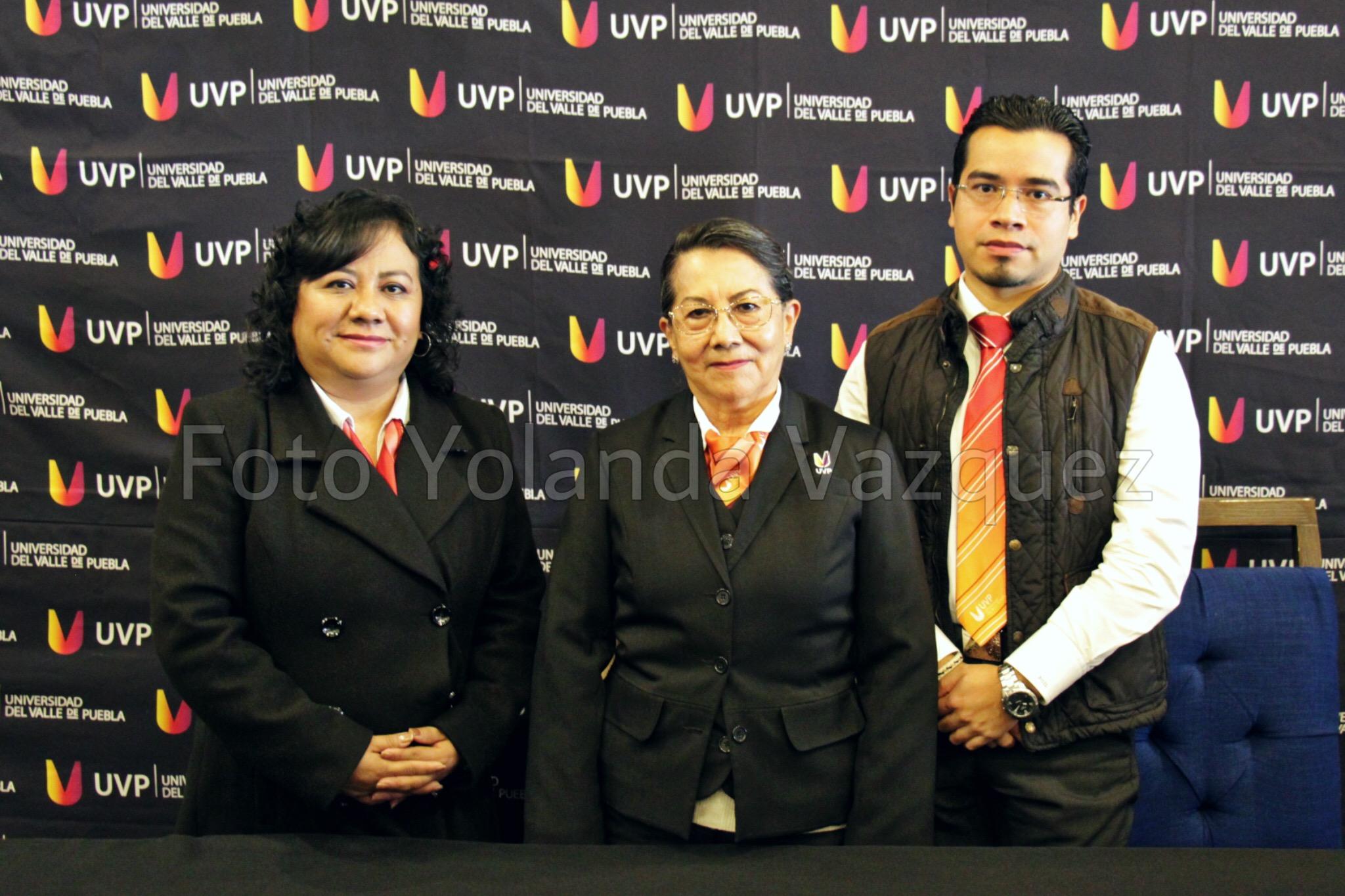 La UVPen este año cumple 39 años de operar en Puebla