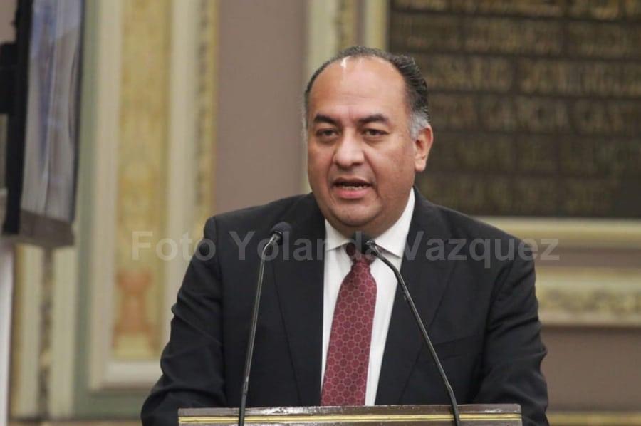 Se implementaran medidas que den protección de una manera eficiente a las mujeres; David Mendez