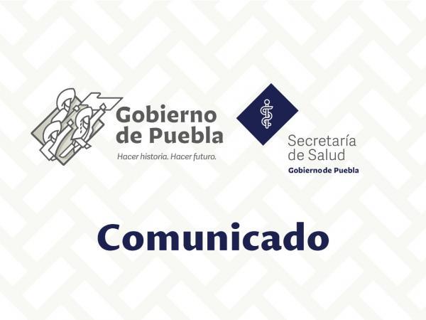 Garantiza Secretaría de Salud atención médica para 2020