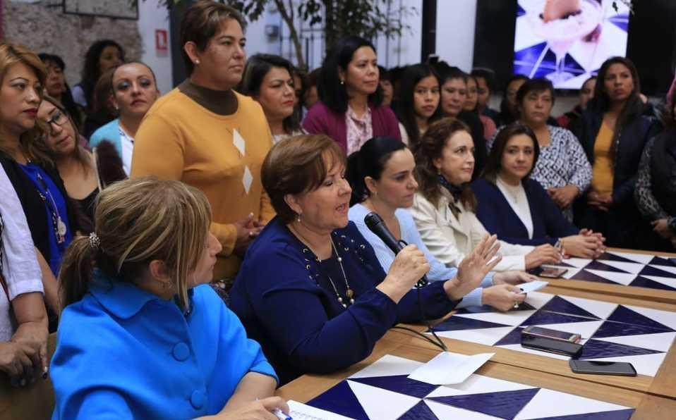 Que Genoveva respete de cada panista ya que estos deben ser respetados:Ana Teresa Aranda