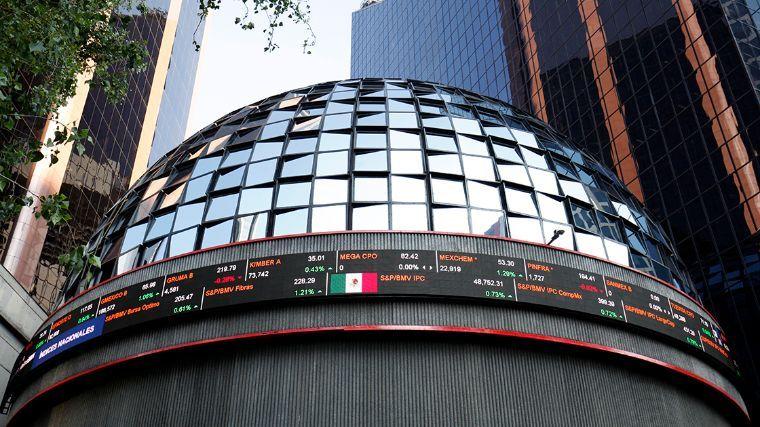 ¿Qué es la Bolsa Mexicana de Valores? ¿Cómo funcionan los mercados financieros?