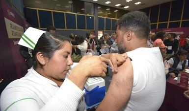Logra el ISSSTE en 2019 detección oportuna de enfermedades a través de las Jornadas de Bienestar