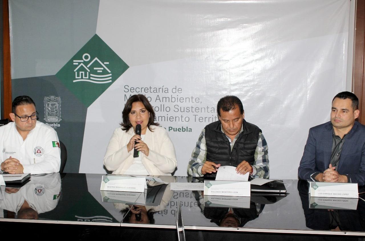 Busca Medio Ambiente proteger 1.6 millones de hectáreas forestales