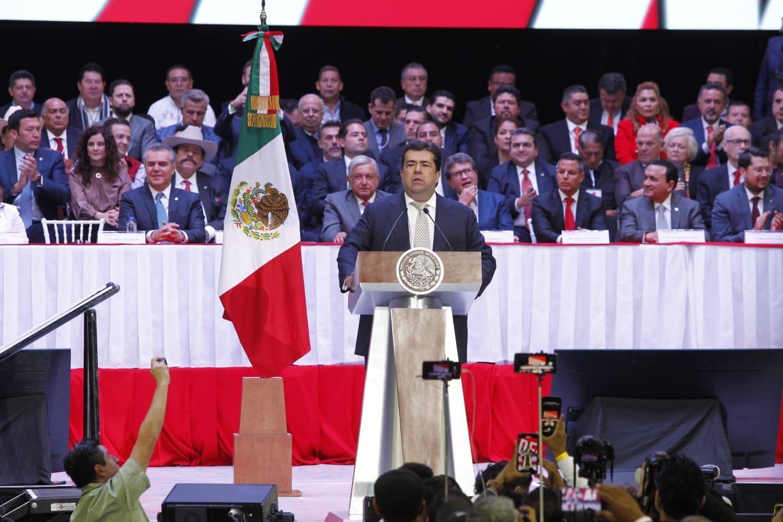 10 Congreso Nacional Ordinario de la Confederación Autónoma de Trabajadores y Empleados de México (Catem)