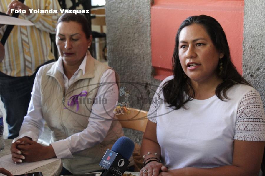 Alerta de Generonohadadoresultados: Colectivo Carmen Serdán