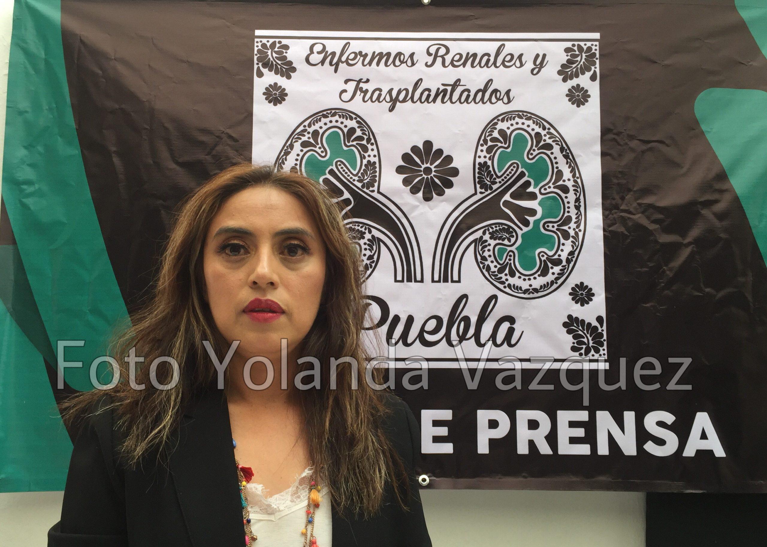 Por no contar con medicamentos riñones donados son enviados a otro lado  y con ello solicitan destitución del doctor Álvaro Parra director del Hospital San José del IMSS