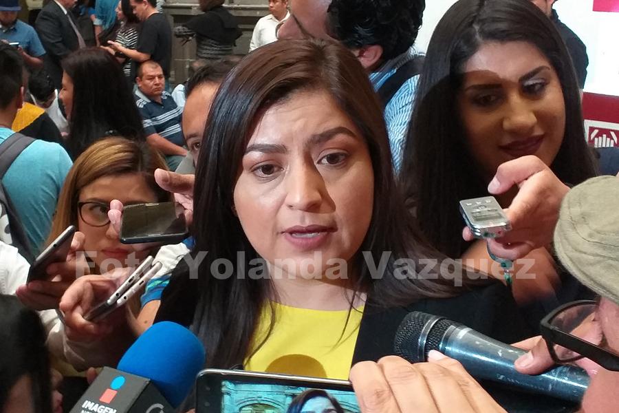 Peniche Garcia continuara en laadministracióntrabajandoen otras responsabilicesdel gremio empresarial: CRV