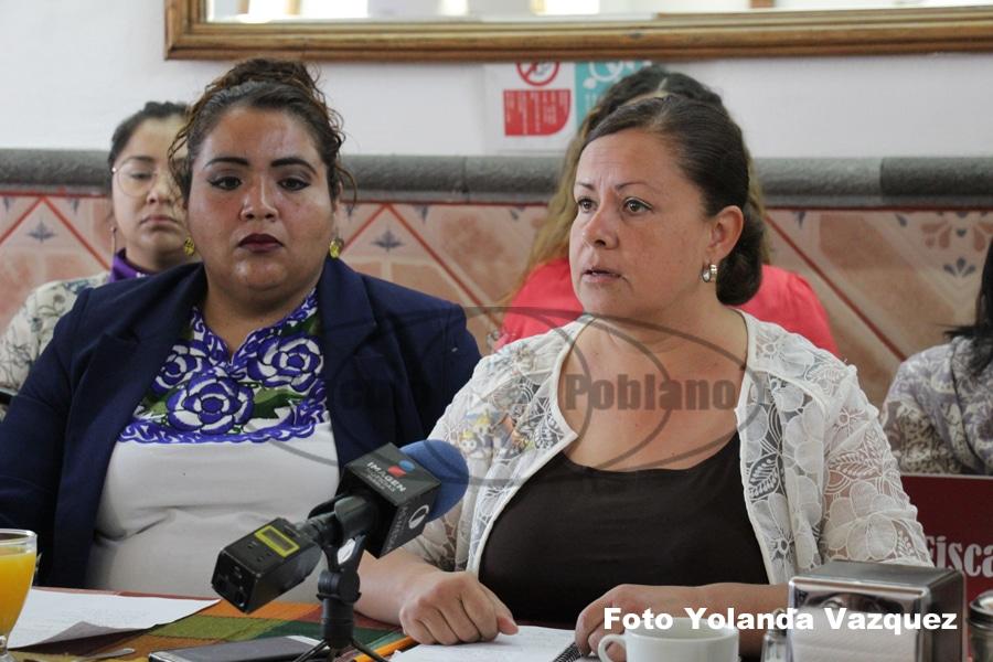 Toman postura diputados a favor de uno de los aspirantes a la Fiscalía invitándolo a participar en un foro sin tomar en cuanta otros dos: Red Plural de Mujeres