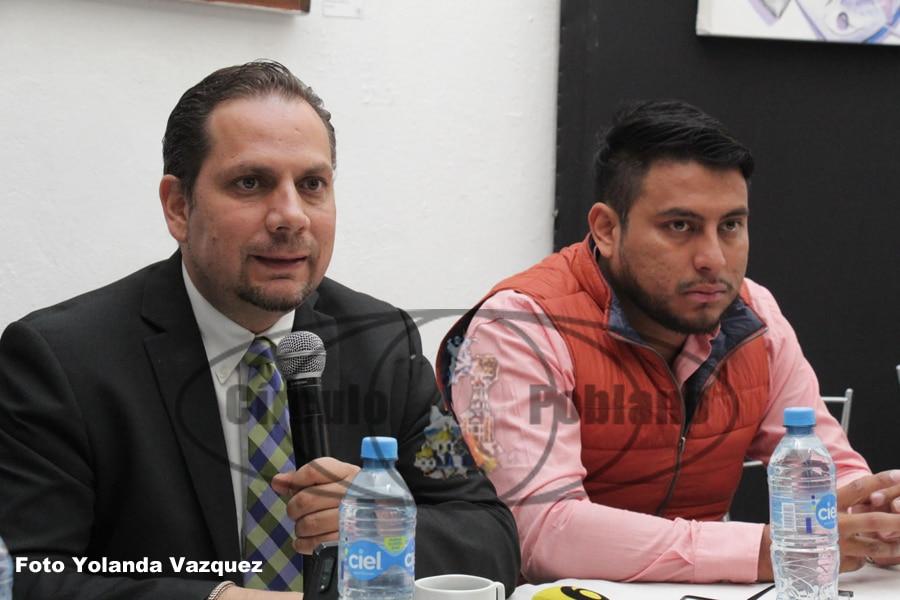 Empresarios solicitan a Ayuntamientode Puebla poner freno al comercio informal