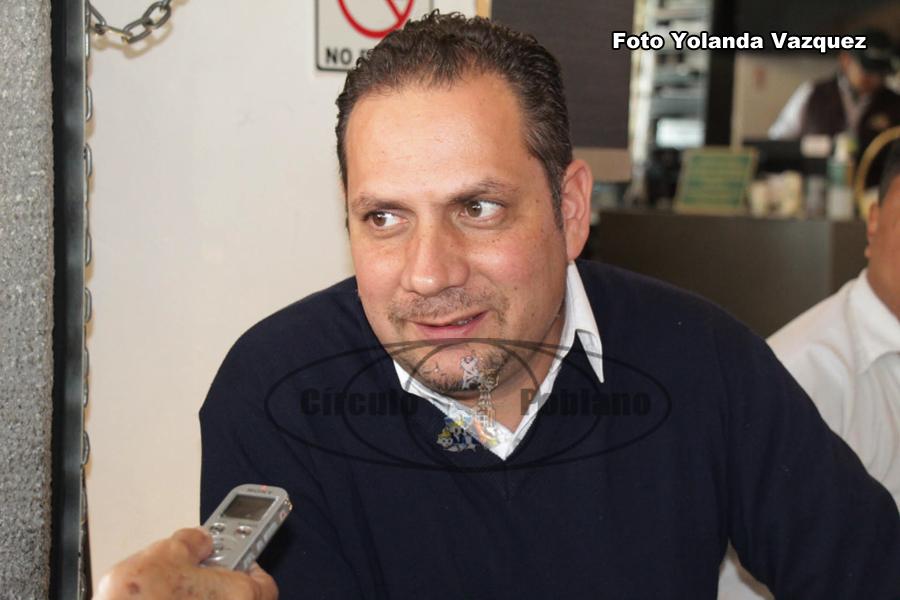 El diputado federal de Morena Alejandro Carbajalconsidera que ladesignaciónde Raciel Lopez para la SS no es la adecuada
